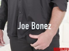 The Concentrate Is On Joe Bonez With Riley Jean