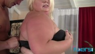 Chubby loving hard Bbw cheryl lee loves some good hard fucking