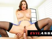 Evil Angel - Alexis Fawx Obeys Like The Slutty MILF She Is