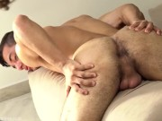 Big cock and sexy butt