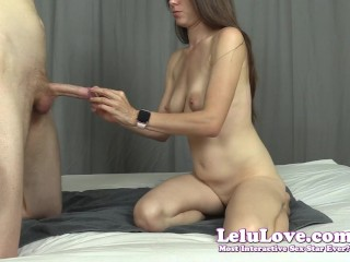 Fiery beginner couple scissors sideway bangs so you possibly can see her orgasms face & box to cumshot facial – Lelu Like