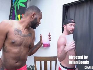 Small Dick Humiliation at the Gay Resort