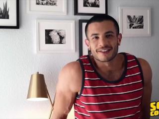 Sean Cody – Hot Muscular Men Jeb Manny Had Bareback Rough Sex