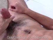 GayCastings Blowjob Suck Fest With Casting Hunks