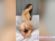 Amateur porn babe invites you to see her real day to day life of sex facial and regular every day ad
