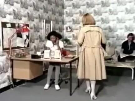 The Ebony Assistent