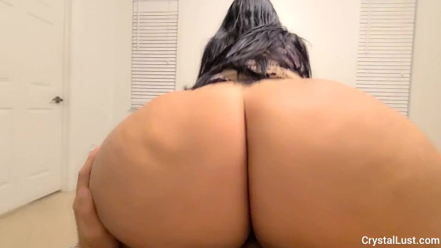 Curvy Stepmom Finds Out Her Son Been Cumming On Her Panties Makes Him Creampie Her As Payback