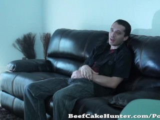 BeefCake Aaron From BeefCakeHunter