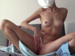 my wet pussy for breakfast is a real delicacy)))