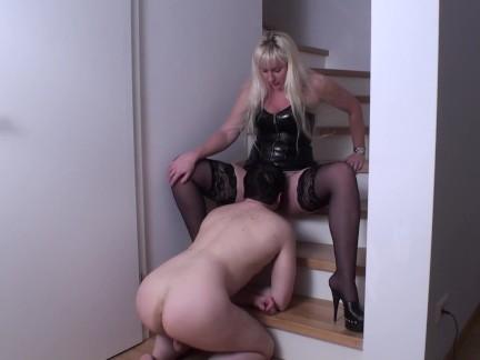 femdom sex privat pussy worship