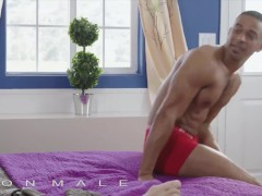 Icon Male - Two Hot Hunks Explore Every Inch Of Each Other's Cocks And Holes