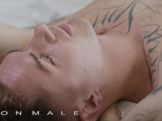 Icon Male – Two Hot Hunks Explore Every Inch Of Each Other's Cocks And Holes