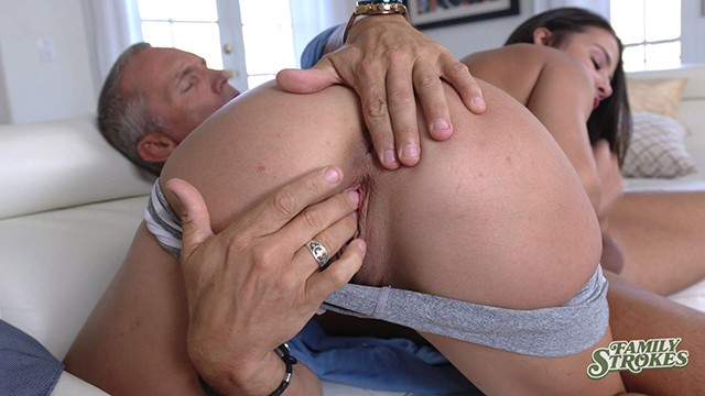 Horny Chick Seduces And Fucks Brother-In-Law