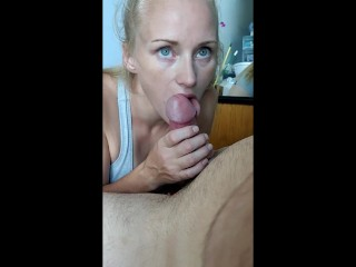 GODDESS Barbie gives the best Blowjob, PERIOD!