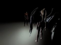 Skyrim Goddess NTR part6 in dream