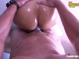 CarneDelMercado – Canela Skin Huge Booty Latina Colombiana Babe Picked Up For A Hardcore Pussy Fuck