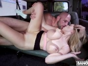 BANGBROS - Jmac Plows Slutty Bride Blake Blakely Before She Gets Married