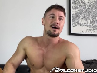 Perfect Sex Scene With Skyy Knox & Peter Annaud