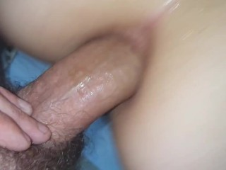 POV ANAL DESTRUCTION PAWG HOT MILF ANAL SQUIRTING