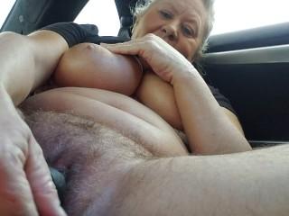 I love me some car fun!