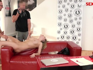 ExposedCasting – Sparta Horny Russian Babe Intense Pussy Fuck During Audition Fuck – VIPSEXVAULT