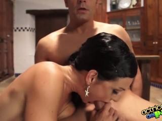 Carla Pons siempre quiere mas