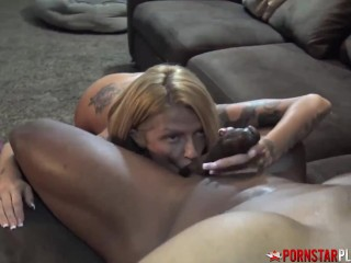 Big Ass MILF Massaged And Banged Hard