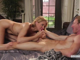 Julia Ann is a Horny Cougar on the Hunt for Cock!