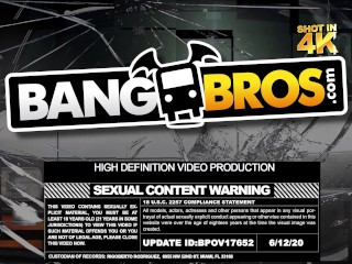 BANGBROS – Hardcore Sex With Asian Hottie From Your Point Of View