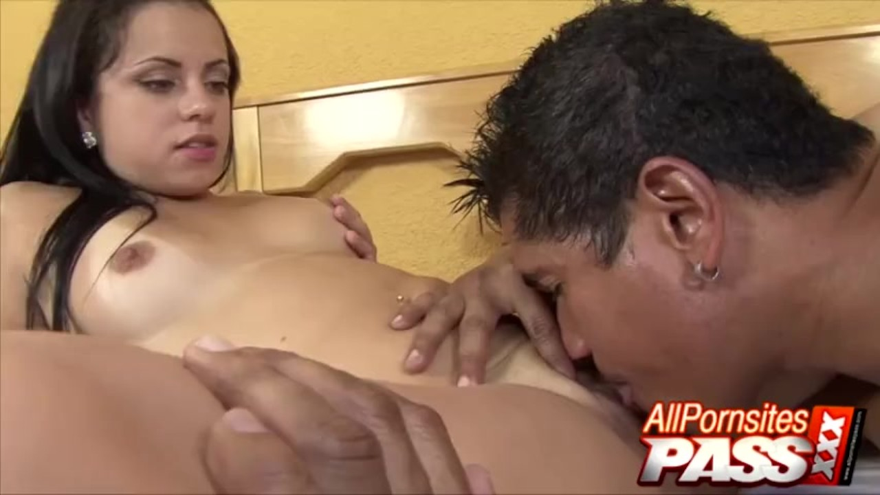 Brazilian Babe Barbara Oral Sex And Cunt Licking