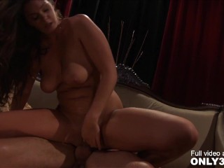 Alison Tyler – in a new scene by Only3x Network
