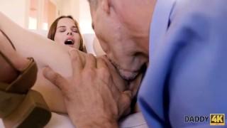 Sex mit daddy