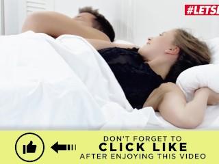 WhiteBoxxx – Teen Babe Stacy Cruz Wakes Up To Rub Her Wet Tight Pussy Till She Cums Hard ! – LETSDOEIT