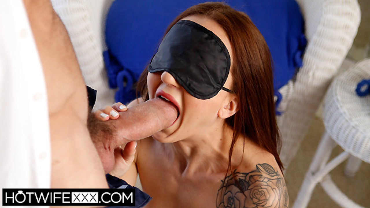 HotwifeXXX - Husband Loves To Watch Teen Wife Get Fucked With Big Cock