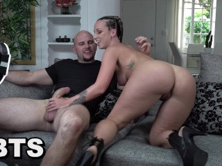 BANGBROS – Big Booty BTS Compilation Featuring Carmela Clutch, Victoria June, Yum Thee Boss And More