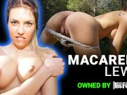 Mofos - Jordi El Nino Gets Hard By Macarena Lewis' Perky Tits & Their Hike Turns Into Wild Sex