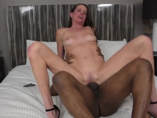 Sexy Sex Addict Wicked Yummy Pussy Pounded By Rome Major's Big Hard Dick