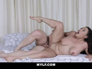 Latin Goddess Carmela Clutch Gets Her Big Ass Fucked