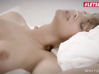 WhiteBoxxx – Sexy Babe Sarah Kay Gets Her Tight Pussy Fucked Hard By Horny Boyfriend – LETSDOEIT