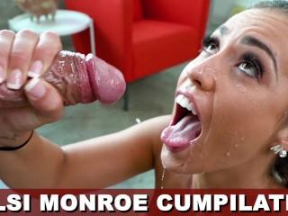 BANGBROS – Kelsi Monroe Taking Nut After Nut After Nut After Nut