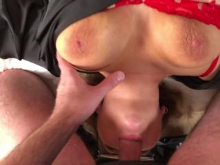 Stepson Fucked His Hot Stepmom