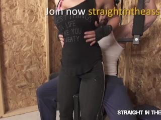 SiTa – Hot Ass Fuck for Training w/ a Juicy Creampie