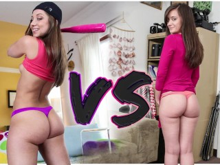 BANGBROS – Epic PAWG Showdown Featuring Petite Remy LaCroix And Gia Paige