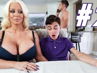 BANGBROS – How Many Stepmoms Does JECL Have?!
