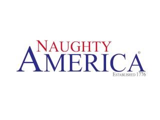 Naughty America – Desiree Nevada rides Tyler's cock