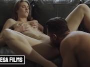 Bellesa - Beautiful Ashley Lane Has A Romantic Time With Her Boyfriend Quinton James
